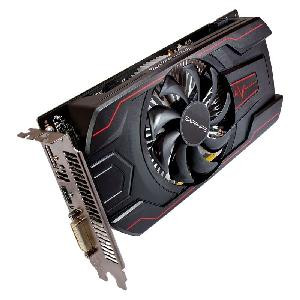 SCHEDA VIDEO RADEON PULSE RX560 4 GB (11267-18-20G)