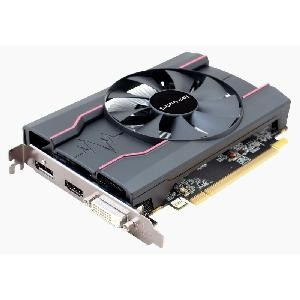 SCHEDA VIDEO RADEON RX550 PULSE 4 GB (11268-01-20G)