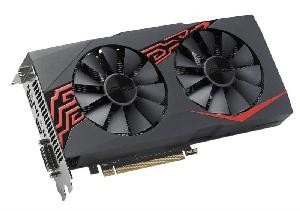 SCHEDA VIDEO RADEON RX570 EXPEDITION 4GB (90YV0AI1-M0NA00)