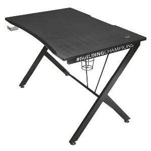 SCRIVANIA GAMING GXT 711 DOMINUS GAMING DESK