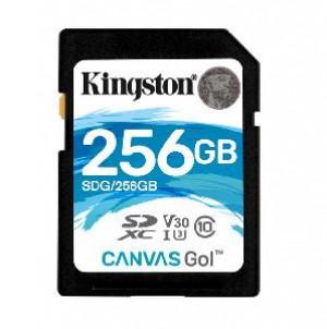SECURE DIGITAL 256 GB (SDG256GB) CLASS10 UHS-1 U3
