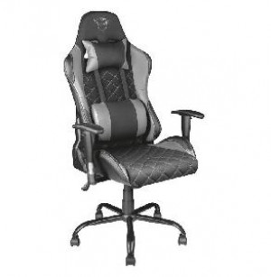 SEDIA GXT 707G RESTO GAMING CHAIR - GRIGIA (22525)