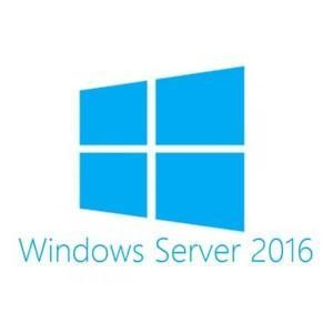 SISTEMA OPERATIVO WINDOWS SERVER 2016 PER HP (871148-061)