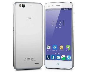SMARTPHONE BLADE A610 PLUS 32GB SILVER DUAL SIM ITALIA