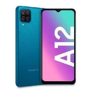 SMARTPHONE GALAXY A12 (A125F) 128GB BLU DUAL SIM