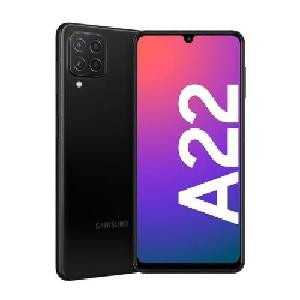SMARTPHONE GALAXY A22 (SM-A225F) 64GB NERO