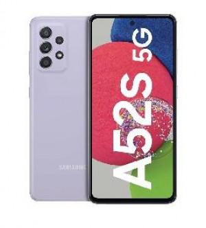 SMARTPHONE GALAXY A52S (SM-A528BLVDEUE) 128GB 5G VIOLETTO