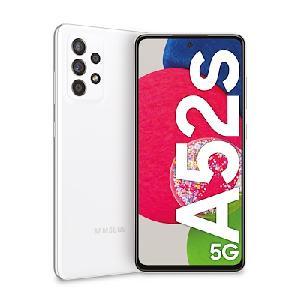 SMARTPHONE GALAXY A52S (SM-A528B) 128GB 5G BIANCO - GARANZIA ITALIA - BRAND OPERATORE