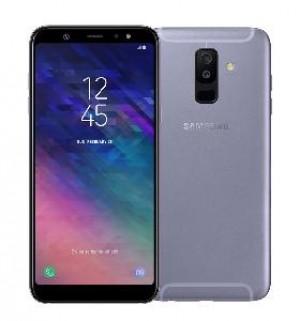 SMARTPHONE GALAXY A6 2018 (A600FN) LAVENDER - GARANZIA ITALIA - BRAND OPERATORE