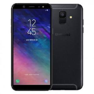 SMARTPHONE GALAXY A6 2018 (A600FN) NERO - GARANZIA ITALIA - BRAND OPERATORE