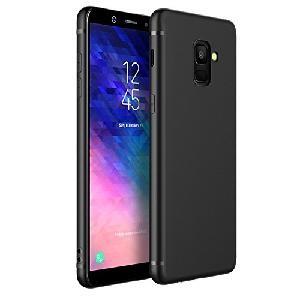 SMARTPHONE GALAXY A6 2018 (A600FN) NERO DUAL SIM