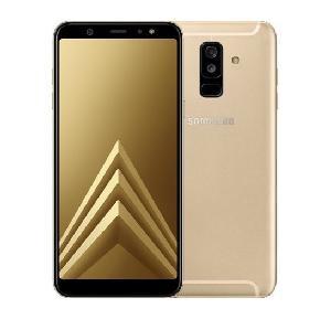 SMARTPHONE GALAXY A6 PLUS 2018 (A605) GOLD DUAL SIM GARANZIA ITALIA - BRAND OPERATORE