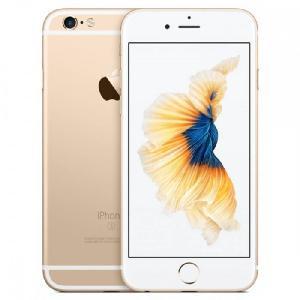 SMARTPHONE IPHONE 6S 16GB GOLD (MKQL2) - RICONDIZIONATO - GAR. 12 MESI - GRADO A