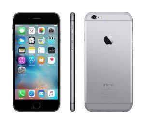 SMARTPHONE IPHONE 6S 32GB SPACE GRAY EU