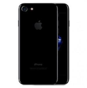 SMARTPHONE IPHONE 7 128GB JET BLACK (MN962) - RICONDIZIONATO - GAR. 12 MESI - GRADO A