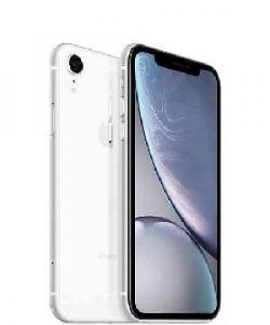 SMARTPHONE IPHONE XR 64GB BIANCO (MT132) GR.A+ - RICONDIZIONATO - GAR. 12 MESI