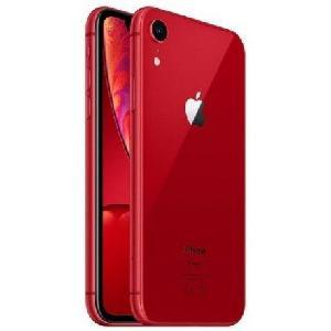 SMARTPHONE IPHONE XR 64GB ROSSO (MT062) GR.A+ - RICONDIZIONATO - GAR. 12 MESI