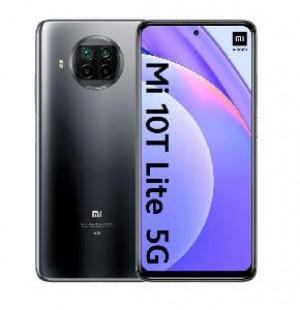 SMARTPHONE MI 10T LITE 5G ATLANTIC BLUE 128GB DUAL SIM