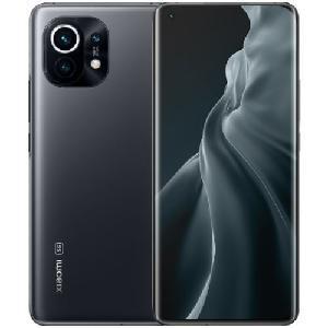 SMARTPHONE MI 11 LITE 5G BLACK 128GB DUAL SIM - GARANZIA ITALIA - BRAND OPERATORE