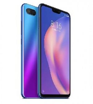SMARTPHONE MI 8 LITE 64GB AURORA BLUE DUAL SIM