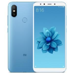 SMARTPHONE MI A2 64B BLUE DUAL SIM