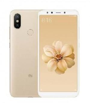 SMARTPHONE MI A2 64B GOLD DUAL SIM