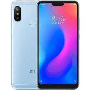 SMARTPHONE MI A2 LITE 64GB BLUE DUAL SIM