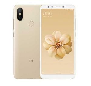 SMARTPHONE MI A2 LITE 64GB GOLD DUAL SIM