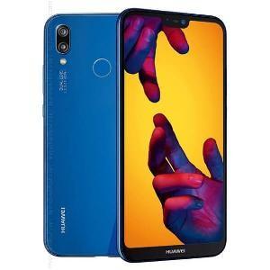 SMARTPHONE P20 LITE BLUE DUAL SIM - GARANZIA ITALIA