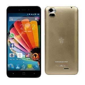 SMARTPHONE PHONEPAD DUO G515 GOLD DUAL SIM - GARANZIA ITALIA (M-PPAG515)