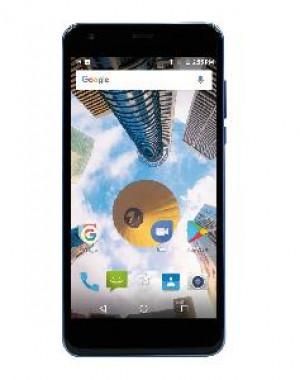 SMARTPHONE PHONEPAD DUO S7P PETROL BLUE DUAL SIM - GARANZIA ITALIA (M-PPAS7P)
