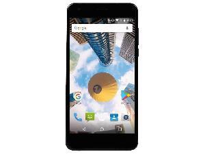 SMARTPHONE PHONEPAD DUO S7 MATT BLACK DUAL SIM - GARANZIA ITALIA (M-PPAS7)