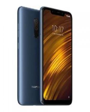 SMARTPHONE POCOPHONE F1 128GB BLUE DUAL SIM