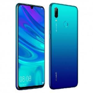 SMARTPHONE P SMART 2019 64GB AURORA BLUE DUAL SIM GARANZIA ITALIA