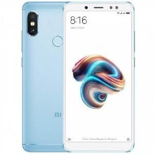 SMARTPHONE REDMI NOTE 5 64GB BLUE DUAL SIM