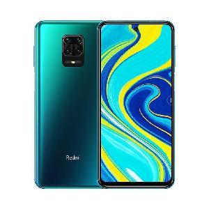 SMARTPHONE REDMI NOTE 9S 64GB BLUE DUAL SIM - GARANZIA ITALIA - BRAND OPERATORE