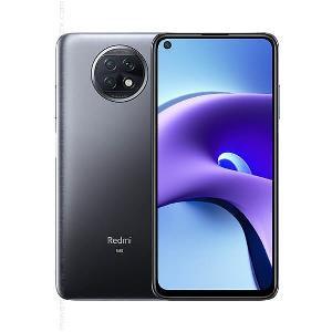 SMARTPHONE REDMI NOTE 9T 5G NERO 64GB DUAL SIM