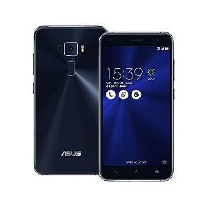 SMARTPHONE ZENFONE 3 NERO (ZE520KL) - 32GB DUAL SIM