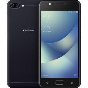 SMARTPHONE ZENFONE 4 MAX NERO (ZC520KL-4A008WW) - 32GB DUAL SIM