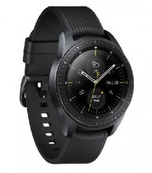 SMARTWATCH GALAXY WATCH 42MM SM-R810 BT BLACK