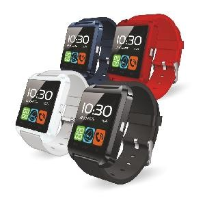 SMARTWATCH MINI WATCHONEMINI-RED ROSSO