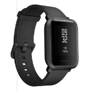 SMARTWATCH MI AMAZFIT PACE (UYG4021RT) BLACKGREEN