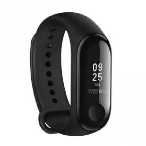 SMARTWATCH MI BAND 3 (XMSH05HM) NERO