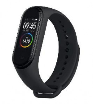 SMARTWATCH MI BAND 4 (MXIA0003) NERO