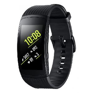 SMARTWATCH SM-R365 GEAR FIT2 PRO LARGE NERO