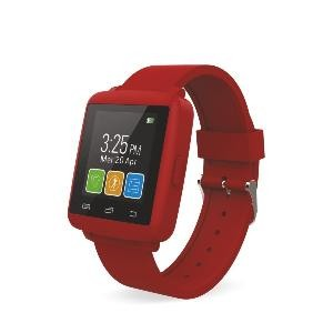 SMARTWATCH TECHWATCHM2-DR ROSSO