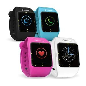 SMARTWATCH TECHWATCHONE-WH BIANCO