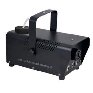 SMOKE MACHINE DJ 702L 700W CON LED