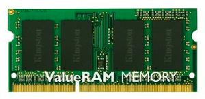 SO-DDR3 8 GB PC1600 MHZ (1x8) (KVR16S118)