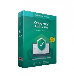 SOFTWARE ANTIVIRUS 2019 3 CLNT (KL1171T5CFS-9SLIM)